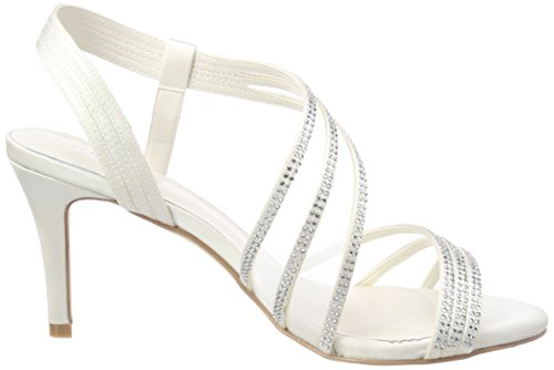 Menbur Wedding Women's Neus Wedding Shoes Off-white (Ivory 04) low shipping for sale cheap deals OjrmFN5TEq