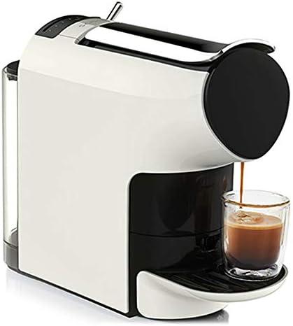 コーヒーメーカー、シングルサーブKカップポッドコーヒー、ラテとカプチーノメーカー、食器洗い機用安全ミルク泡立て器、すべてのKカップポッドに対応