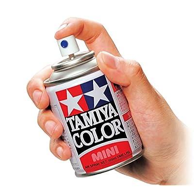 Spray Lacquer TS-2 Dark Green - 100ml Spray Can 85002: Toys & Games