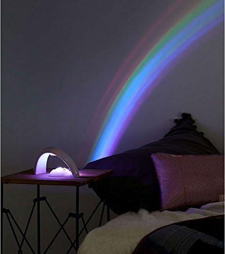 Gizzys 01146 - Arco Iris en mi habitación, proyector: Amazon.es ...
