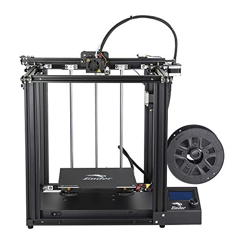 Creality 3D Ender 5 3D Printer