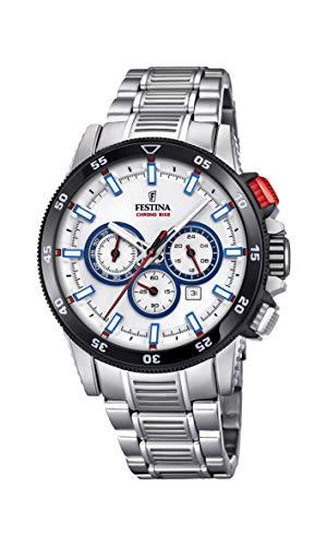 Festina chrono bike F20352/1 Mens quartz watch