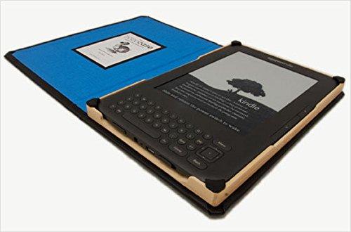 Dodo Kindle Hardcover (SKY BLUE Lining)