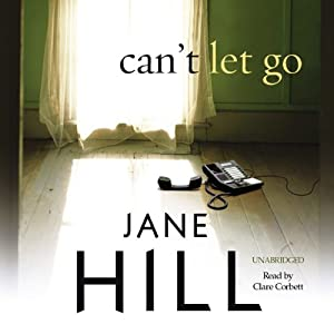 Can't Let Go Audiobook
