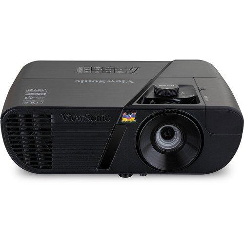 ViewSonic Pro7827HD 2200-Lumen Full HD 3D DLP Projector
