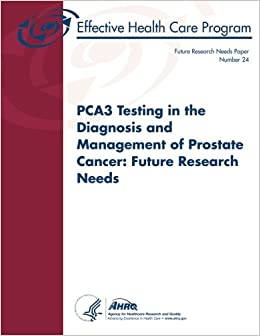 test pca3 prostate