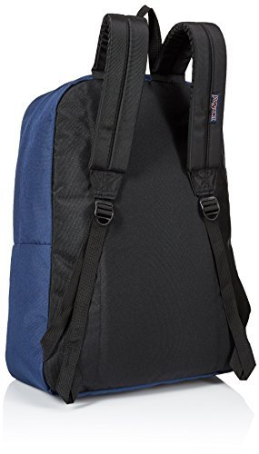 Classic Jansport Superbreak Backpack (Multi Pool Party (T5010EJ))