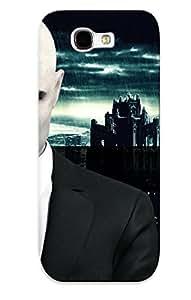 [BwqOQyK2702LiKau]premium Phone Case For Galaxy Note 2/ Hitman - Absolution Tpu Case Cover(best Gift Choice)