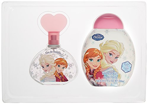 Disney Frozen for Kids 2 Piece Gift Set with Edt Spray and Shower Gel by Disney (Image #3)