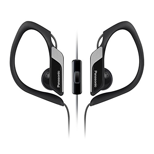 Panasonic Sports Headphones Controller RP HS34M K