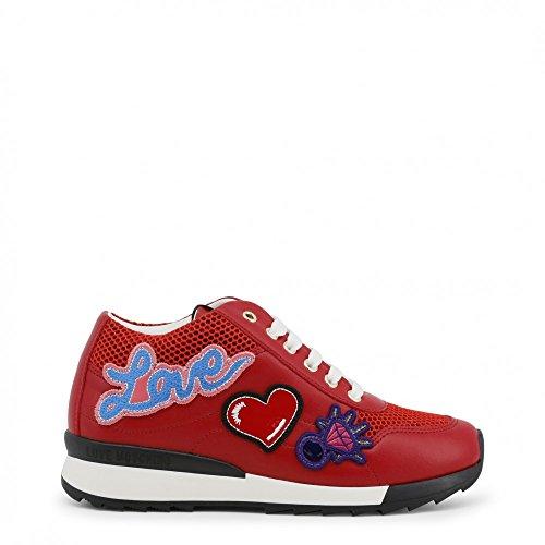 Love Sneakers Love Moschino Sneakers Sneakers Love Moschino Moschino zEwSnrqEUx