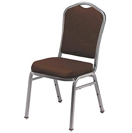 Amazon.com: Hebel 9300 N Series Vinyl Stacking Chair - 2 ...