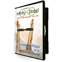 Infinity Strap DVD - Intermediate Yoga and Instructional Guide