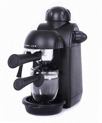 Cafetera Maquina de hacer Cafe Expresso Espresso Expreso Expres Express Capucchino Calentar leche con vapor y hacer capuccino 2679: Amazon.es: Hogar