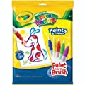 Crayola Mess - Free Color Wonder Paints And Paper by Crayola