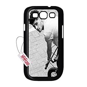 HFHFcase Wholesale Cover Case for Samsung Galaxy S3 I9300, Zayn Malik Samsung Galaxy S3 I9300 DIY Case