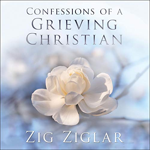 Pdf Self-Help Confessions of a Grieving Christian