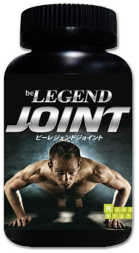 Japan Health and Beauty - Bee Legend joint -be LEGEND JOINT- joint supplements to support the supple behavior *AF27*