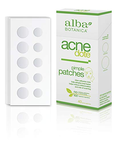 Alba Botanica Acnedote Pimple Patches