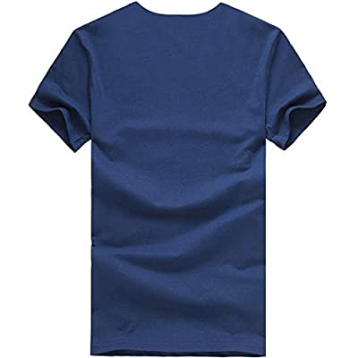 Xinantime Womens Casual T-Shirts Loose Heart Printed Short Sleeve Round Neck Hipster Blouse Top: Clothing