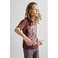 Camiseta Estamp Pf Mini Pica Rachadura Reserva Mini