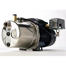 Grundfos JP07S-SS (97855083) Jet Pump 3/4 HP Shallow Well, 115/230V