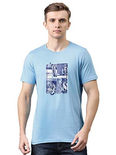 Turtle Men #39;s Sky T Shirt