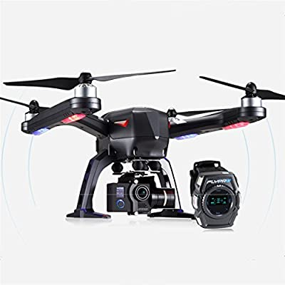 FLYPRO XEagle FPV With 4K HD Camera with Gimbal/XWatch Aerial Photography RTF, Sport Model Quadcopper Drone from Flypro