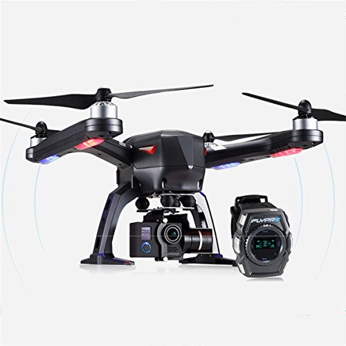 FLYPRO XEagle FPV With 4K HD Camera with Gimbal/XWatch Aerial Photography RTF,...