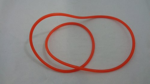 Haier WD-0350-37 Dryer Drum Belt Genuine Original Equipment, used for sale  Delivered anywhere in USA