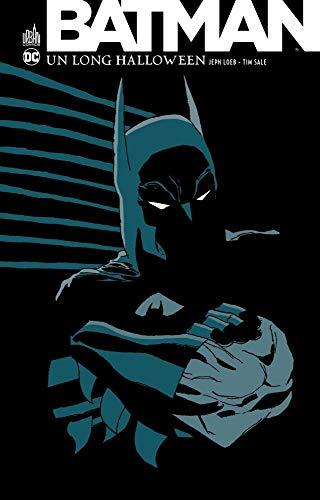 Batman : Un long halloween -