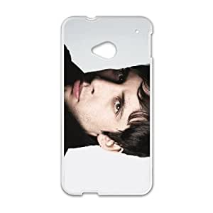 HTC One M7 Phone Cases White Example BCH014231