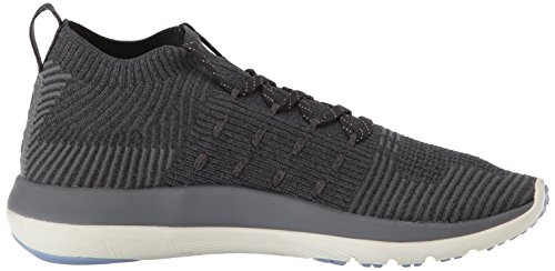 Mid Armour W Under Scarpe Slingflex 102 anthracite Running Donna Nero Ua