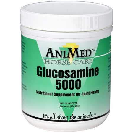 AniMed Horse Glucosamine 5000