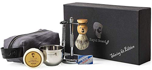Buy single blade razor kit