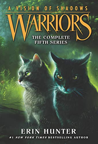(Warriors: A Vision of Shadows Box Set: Volumes 1 to 6)