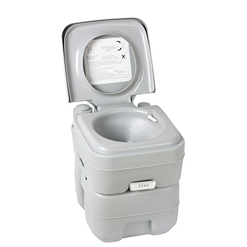 Flexzion Portable Recreation Capacity Sanitation