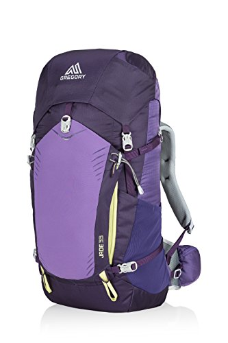 Gregory Mountain Products Jade 33 Liter Women's Backpack, Mountain Purple, - Products Steel Gregory
