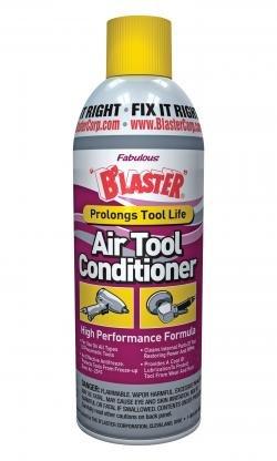 B'laster - ATC-TS - Air Tool Conditioner - ()