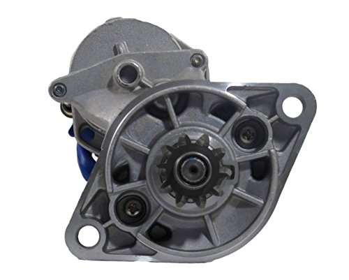 NEW STARTER MOTOR FITS INTERNATIONAL TRACTOR B-354 for sale  Delivered anywhere in USA