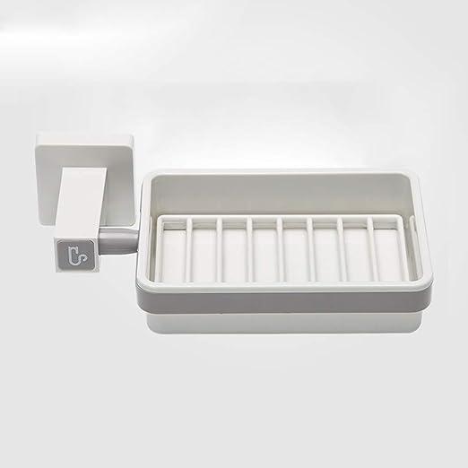 Whiioa Diseño Creativo De Drenaje Caja De Jabón Europea Caja De ...