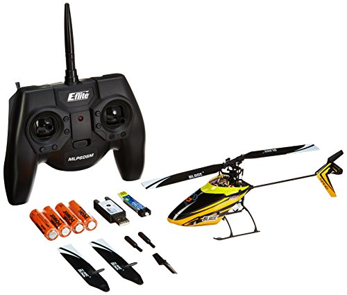 Blade Nano CP S Ultra Micro RC Helicopter RTF