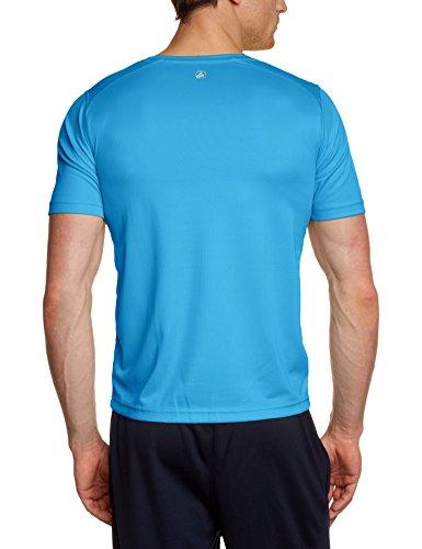 JAKO 6115 - Casco de ciclismo hombre multicolor - Jako Blau