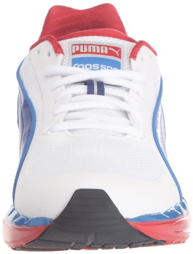 PUMA Faas 500 185160-30 - Zapatos para correr unisex blanco - Weiß - Blanc (30)