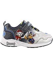 Josmo Kids Baby Boy's Paw Patrol Bone Sneaker (Toddler/Little Kid)