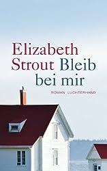 Bleib bei mir: Roman (German Edition)