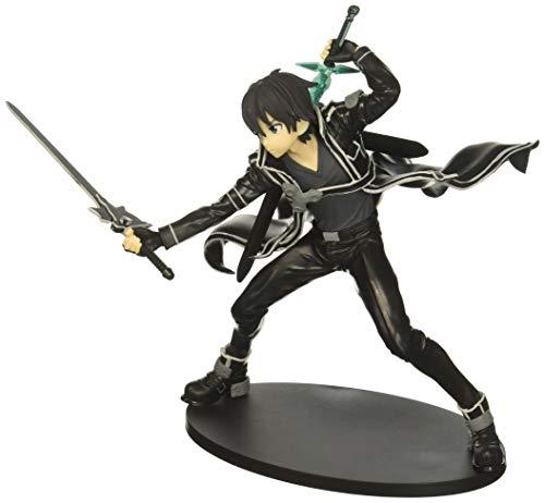 (Banpresto Sword Art Online Exq Kirito Prize Figure)