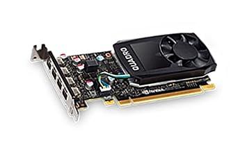 Lenovo 4X60N86659 - Tarjeta gráfica (Quadro P600, 2 GB ...