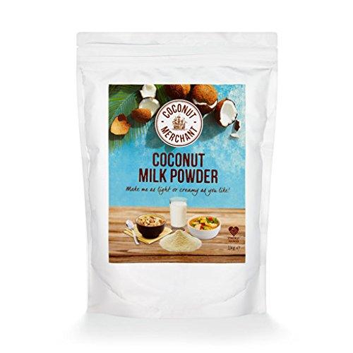 3 opinioni per Polvere di Latte di Cocco 1kg