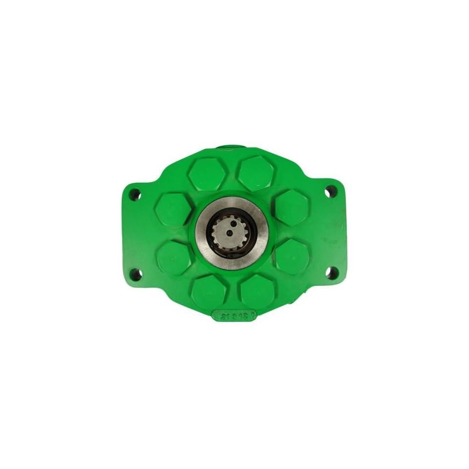 DB Electrical 1401 1201 John Deere Hydraulic Pump for AR94661, 83954997, E4NN10723AA